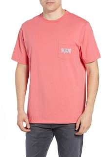 vineyard vines Knockout Lacrosse Pocket T-Shirt