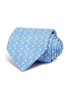 Vineyard Vines Lacrosse Wide Tie