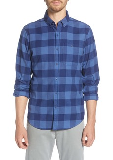 vineyard vines Longshore Slim Fit Plaid Button-Down Shirt