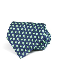 Vineyard Vines Luck of the Irish Wide Tie