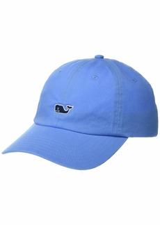 Vineyard Vines Men's Classic Whale Logo Baseball Hat  ONE Size