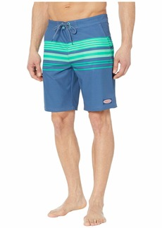Vineyard Vines Men's Striped Board Shorts