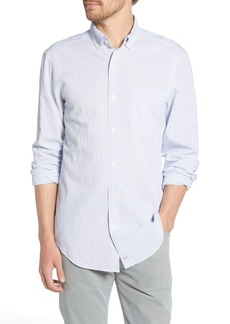 vineyard vines Murray Classic Fit Stripe Button-Down Shirt