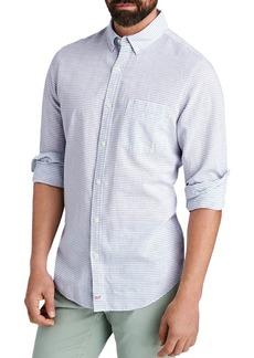 Vineyard Vines Murray Striped Slim Fit Button-Down Shirt