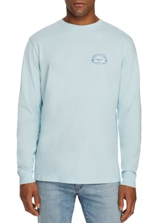 Vineyard Vines No Runway Long-Sleeve Graphic Tee