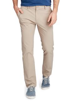 vineyard vines On the Go Slim Fit Performance Pants