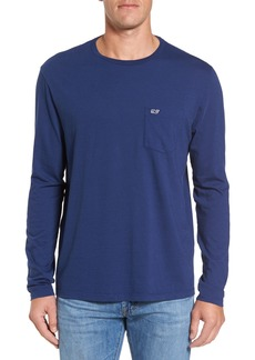 Vineyard Vines Overdye Heather T-Shirt