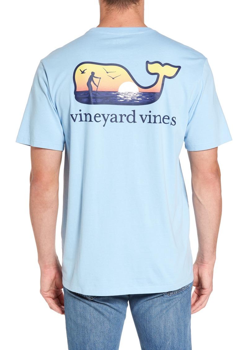 Vineyard Vines Vineyard Vines Paddle Board Whale Fill