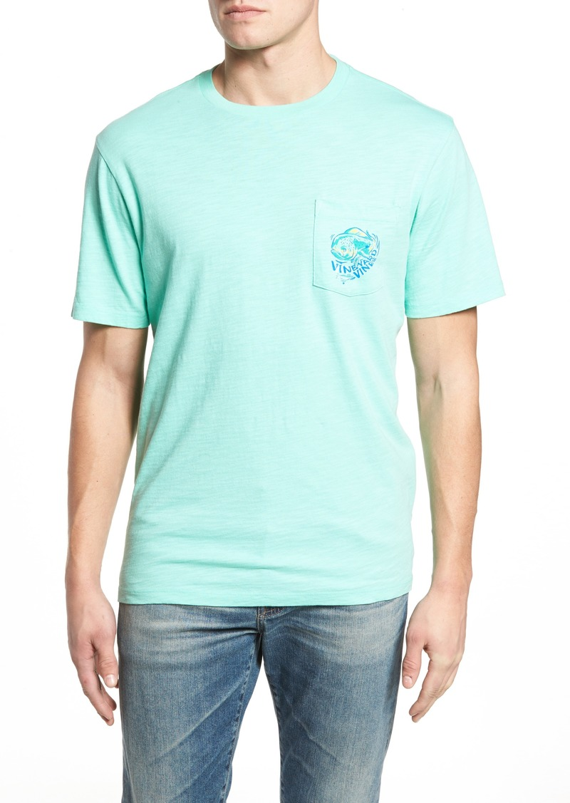 ff80f0e9 On Sale today! Vineyard Vines vineyard vines Painted Mahi Graphic ...