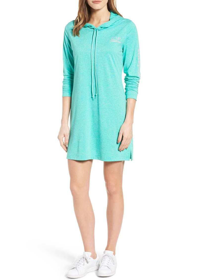 Vineyard Vines Vineyard Vines Performance Hoodie Dress  a519a49c84c8