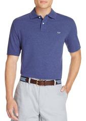 Vineyard Vines Piqu� Slim Fit Polo Shirt