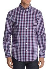 Vineyard Vines Plaid Classic Fit Button-Down Shirt