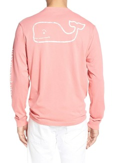vineyard vines Pocket Long Sleeve T-Shirt