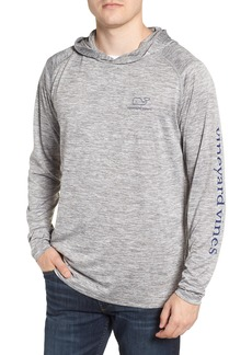 vineyard vines Regular Fit Jersey Hoodie