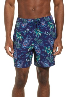 vineyard vines Riding the Wake Chappy Swim Trunks