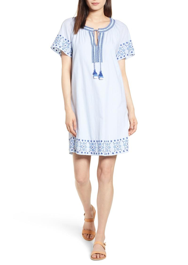 40dff55f0f Vineyard Vines vineyard vines Sea Spray Striped Dress | Dresses