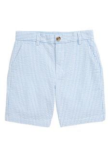 vineyard vines Seersucker Breaker Shorts (Big Boy)