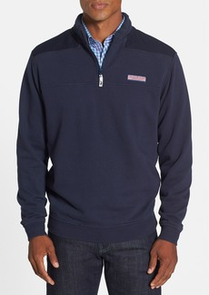 vineyard vines Shep Quarter Zip Pullover Sweatshirt