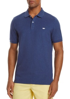 Vineyard Vines Slim Fit Piqu� Polo