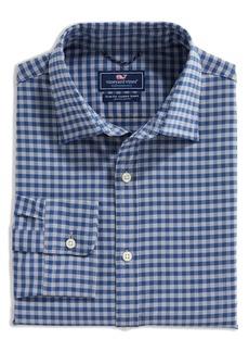 vineyard vines Slim Fit Wells Cooper Button-Up Shirt