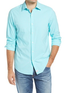 vineyard vines Slim Fit Wells Cooper Button-Up Shirt