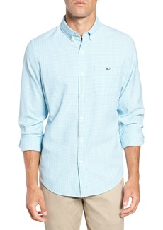 vineyard vines Slim Tucker 2 Check Sport Shirt