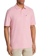 Vineyard Vines Solid Edgartown Classic Fit Polo Shirt