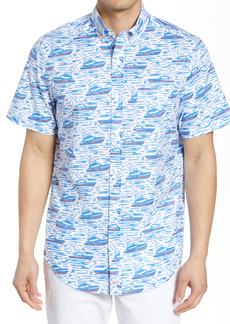 vineyard vines Murray Classic Fit Sportfisher Shirt