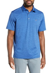 vineyard vines St. Kitts Solid Polo