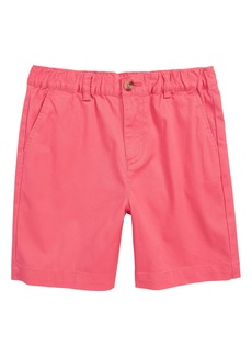 vineyard vines Stretch Jetty Shorts (Big Boys)