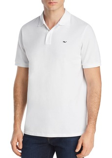 Vineyard Vines Stretch Piqu� Classic Fit Polo Shirt