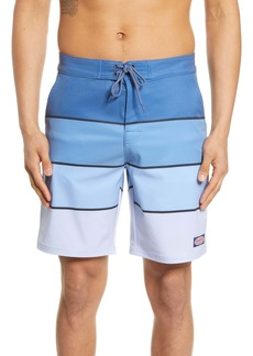 vineyard vines Stripe Board Shorts
