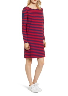 vineyard vines Stripe Knit Dress