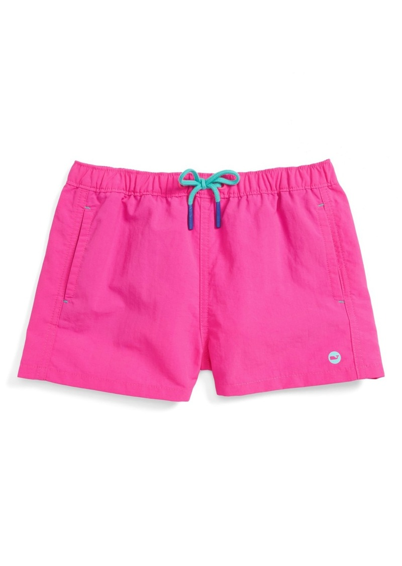 Vineyard Vines Swim Shorts (Big Girls)