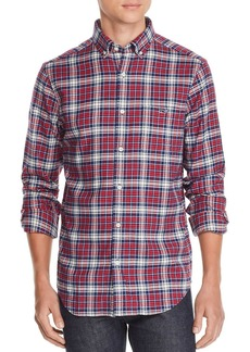 Vineyard Vines Tower Ridge Plaid Classic Fit Button-Down Shirt