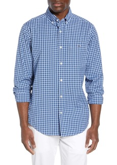 vineyard vines Tucker Classic Fit Mini Tartan Sport Shirt