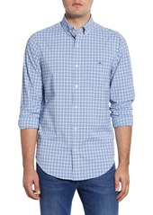 vineyard vines Tucker Classic Fit Plaid Button-Down Performance Shirt