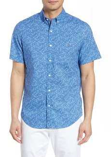 vineyard vines Tucker Slim Fit Katma Shirt