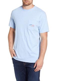 vineyard vines US Surf Pocket T-Shirt