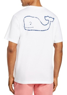 Vineyard Vines Vintage Whale Pocket Tee