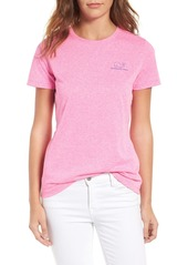 Vineyard Vines Whale Performance Tee