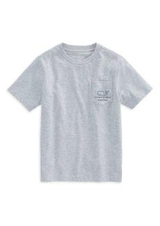 Vineyard Vines Vintage Whale T-Shirt