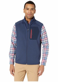 Vineyard Vines Walker Full Zip Vest