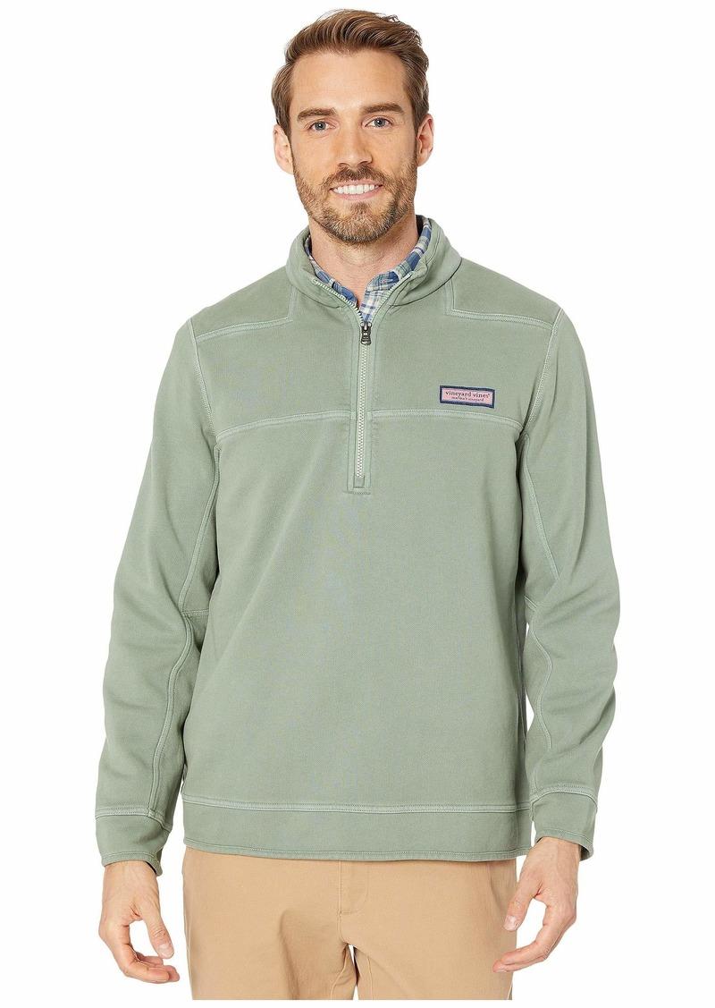 Vineyard Vines Woodhouse Garment-Dyed Shep Shirt