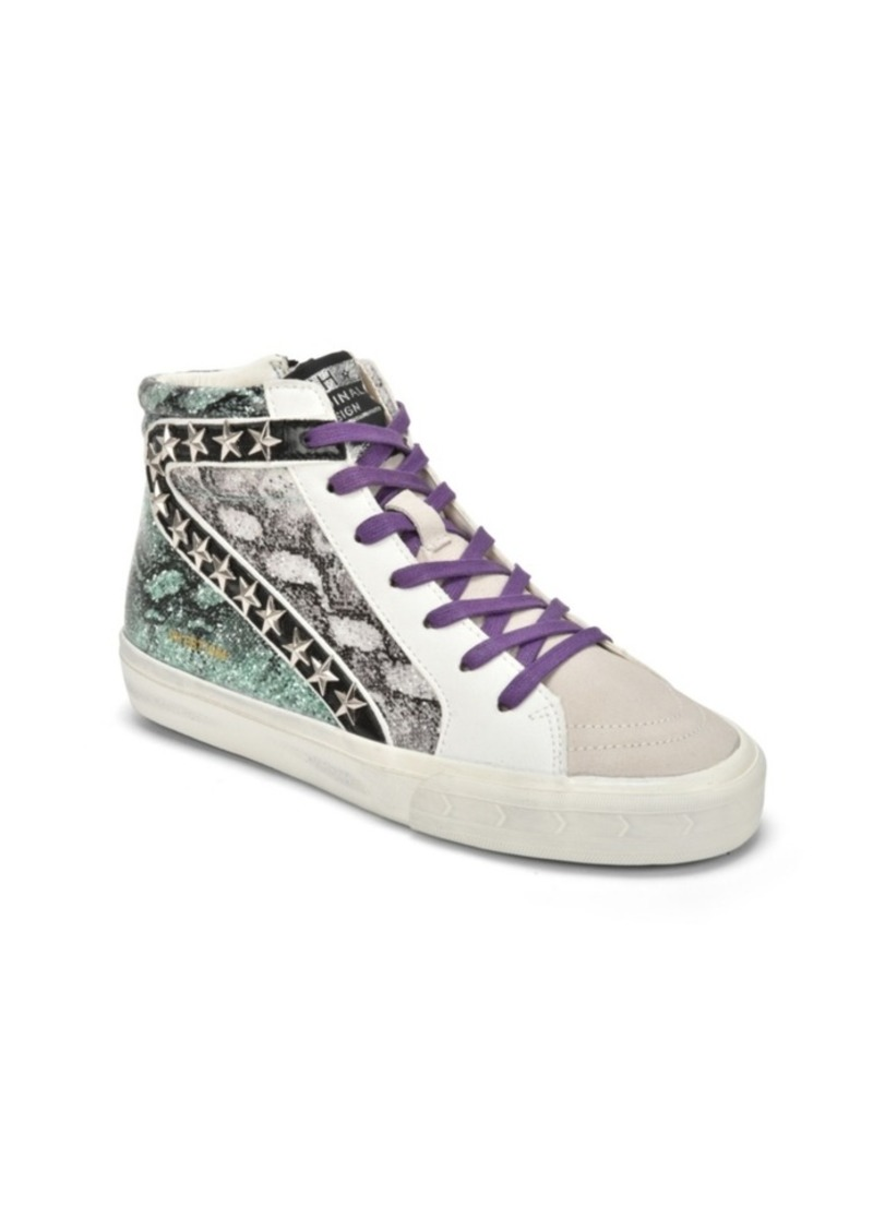 Vintage Havana Medium Mema Sneakers Women's Shoes