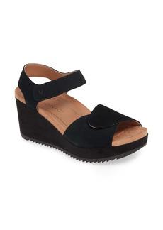 Vionic Astrid Platform Wedge Sandal (Women)