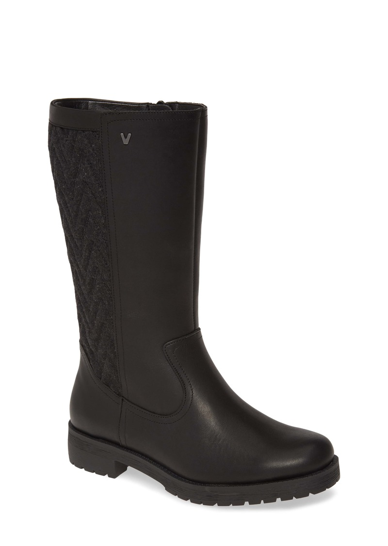 Vionic Aurora Boot (Women) (Wide Calf)