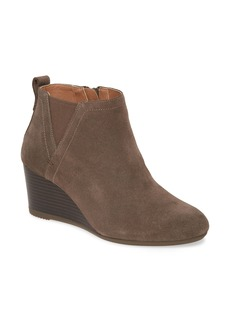 Vionic Paloma Wedge Bootie (Women)