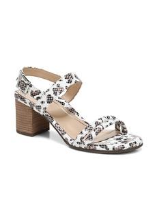 Vionic Paula Block Heel Sandal (Women)