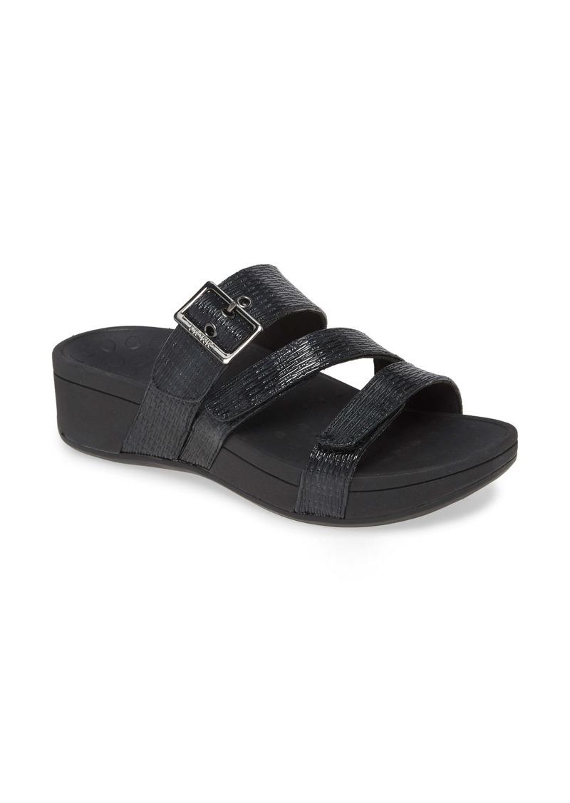 Vionic Rio Orthaheel® Slide Sandal (Women)